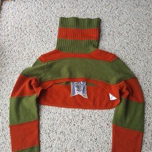L.A.M.B sweater
